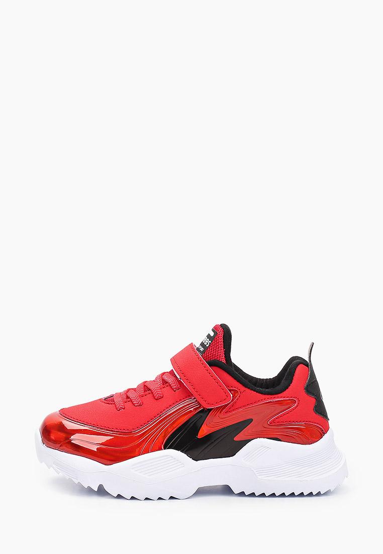 Кроссовки для мальчиков Strobbs N1671-11