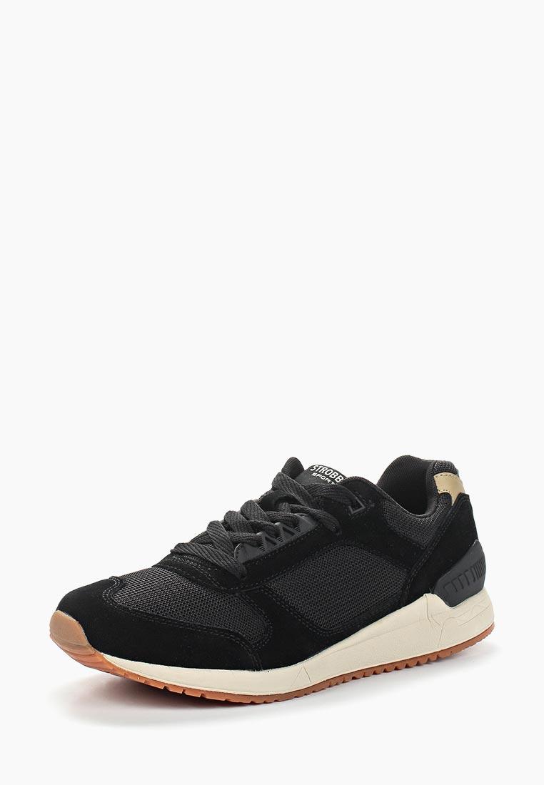 Мужские кроссовки Strobbs C2550-3: изображение 1