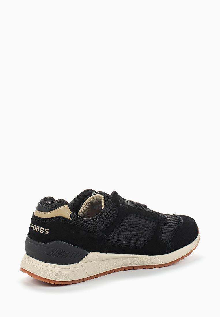 Мужские кроссовки Strobbs C2550-3: изображение 2