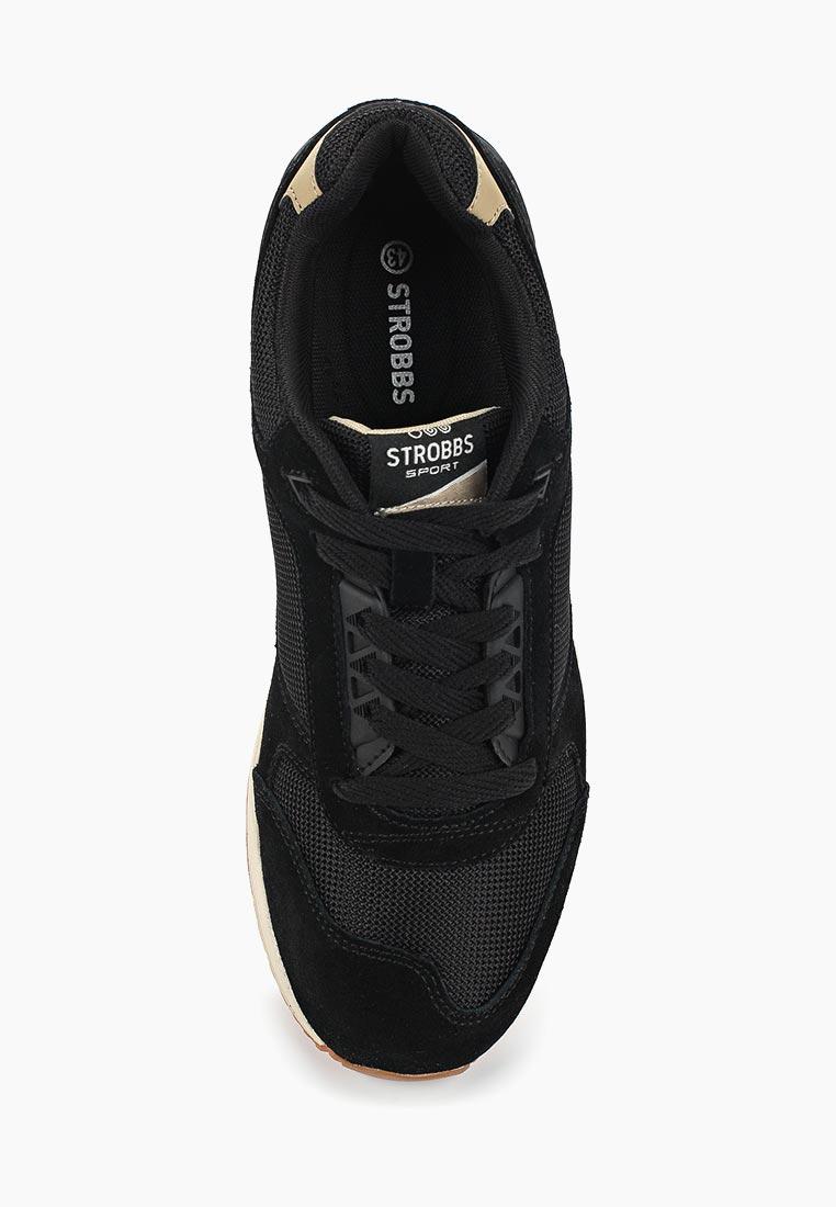 Мужские кроссовки Strobbs C2550-3: изображение 4