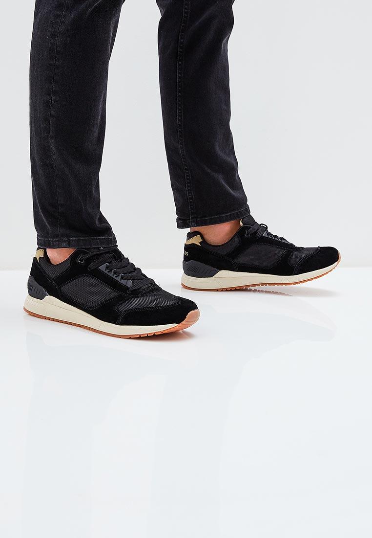 Мужские кроссовки Strobbs C2550-3: изображение 5
