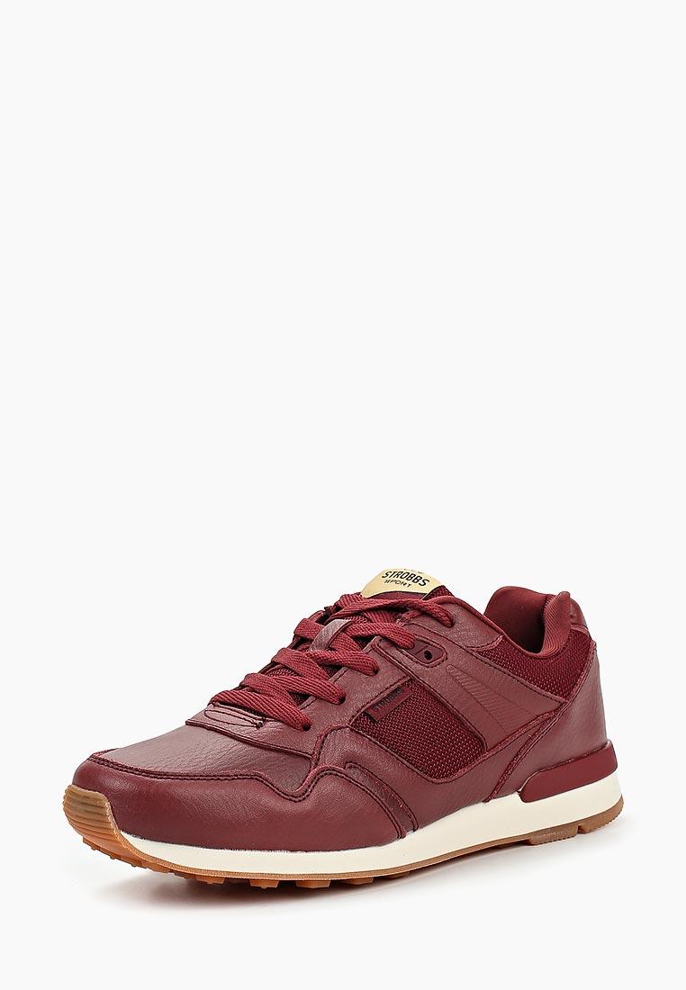Мужские кроссовки Strobbs C2650-11