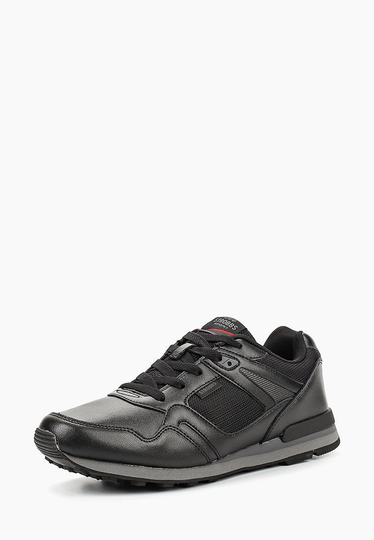 Мужские кроссовки Strobbs C2650-3