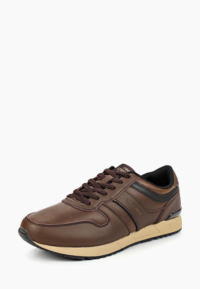 Мужские кроссовки Strobbs C2652-17