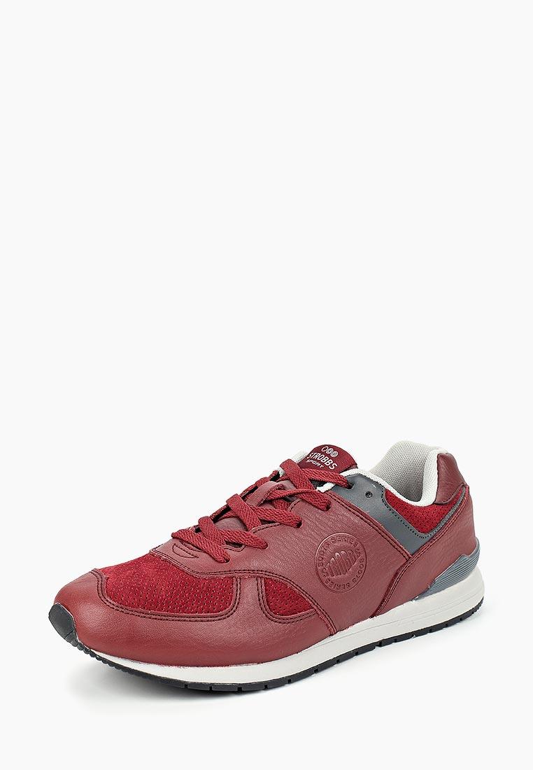 Мужские кроссовки Strobbs C2654-11