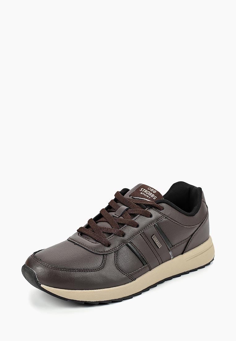 Мужские кроссовки Strobbs C2663-17