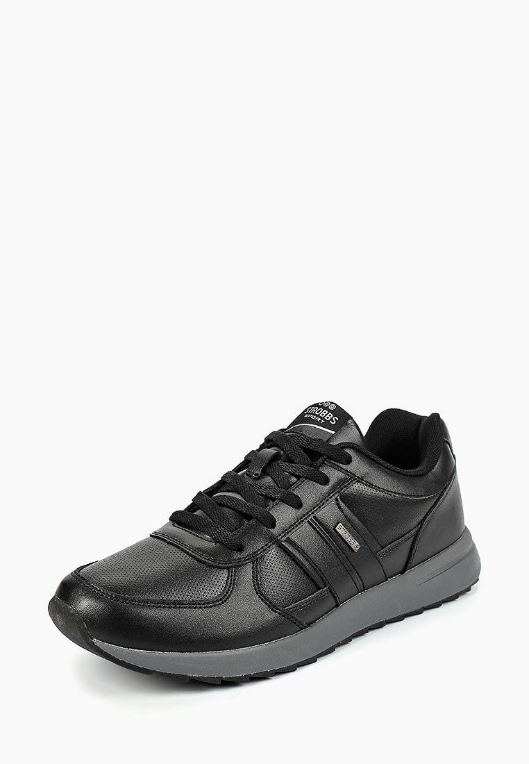 Мужские кроссовки Strobbs C2663-3