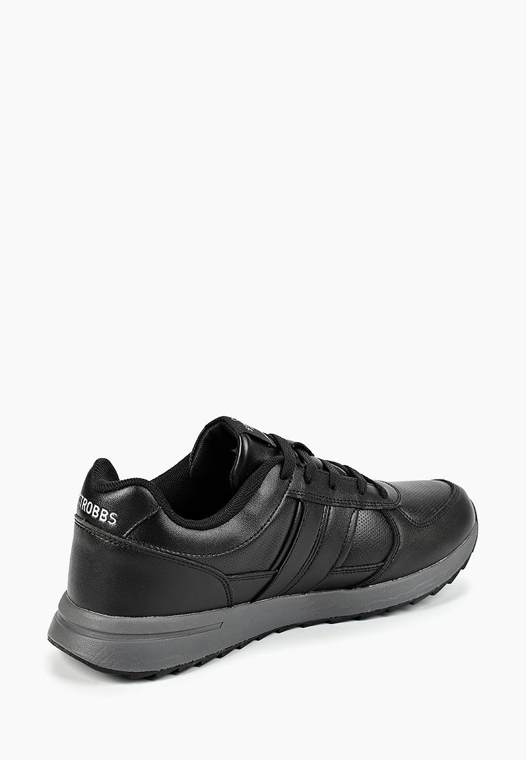 Мужские кроссовки Strobbs C2663-3: изображение 2
