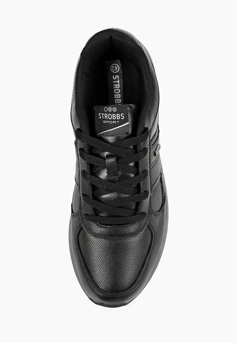 Мужские кроссовки Strobbs C2663-3: изображение 4