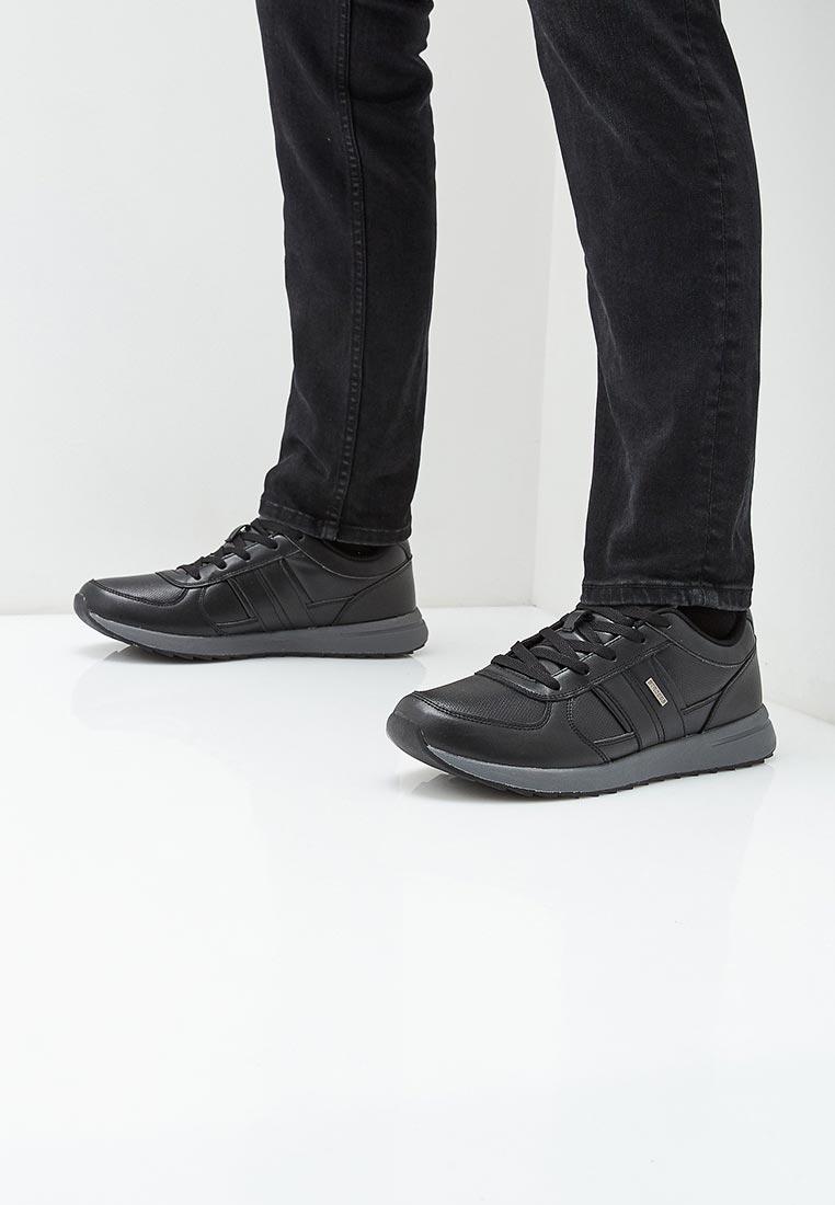 Мужские кроссовки Strobbs C2663-3: изображение 5