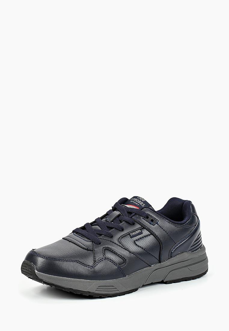 Мужские кроссовки Strobbs C2669-2