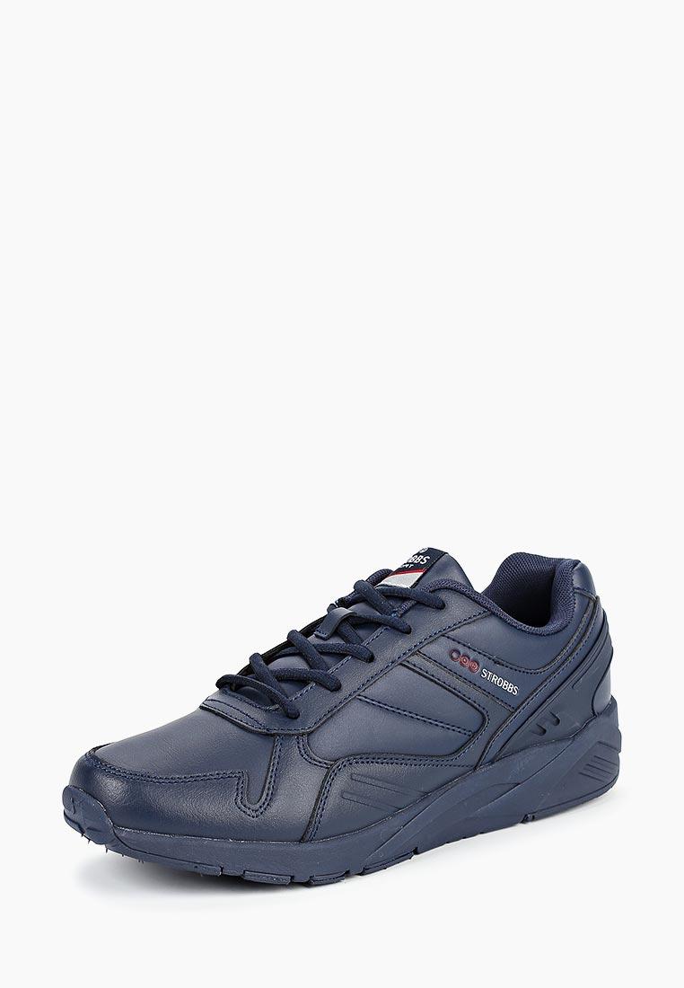 Мужские кроссовки Strobbs C2672-2