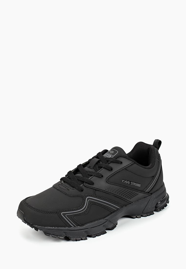 Мужские кроссовки Strobbs C2673-3