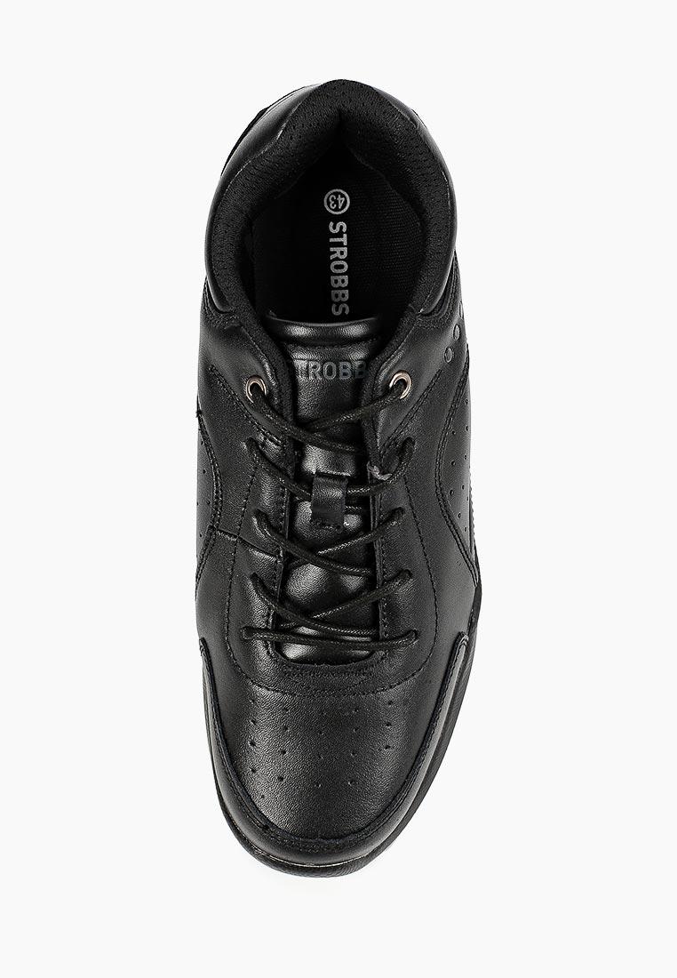 Мужские кроссовки Strobbs C2676-3: изображение 4