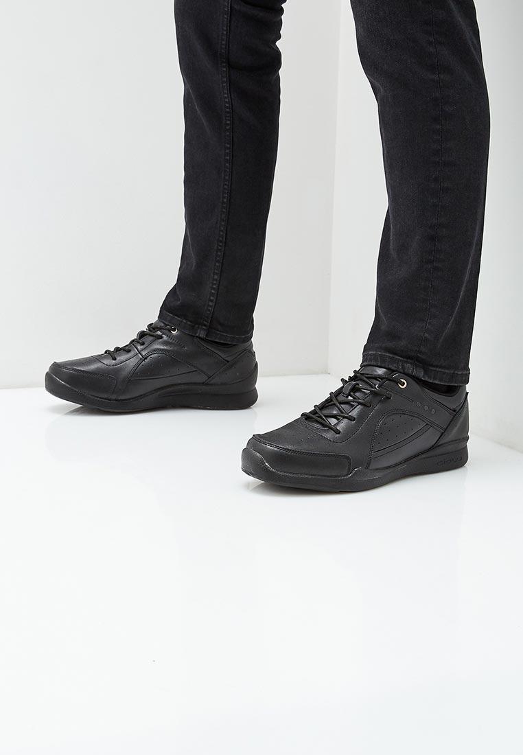 Мужские кроссовки Strobbs C2676-3: изображение 5