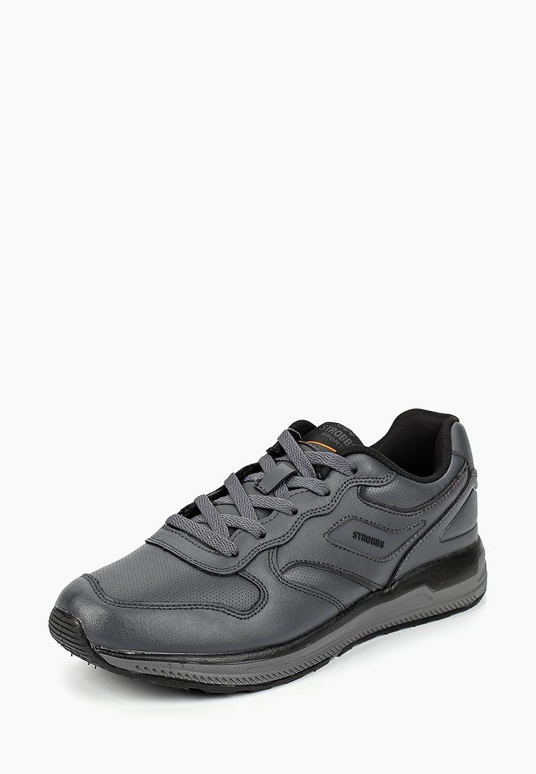 Мужские кроссовки Strobbs C2677-1: изображение 1