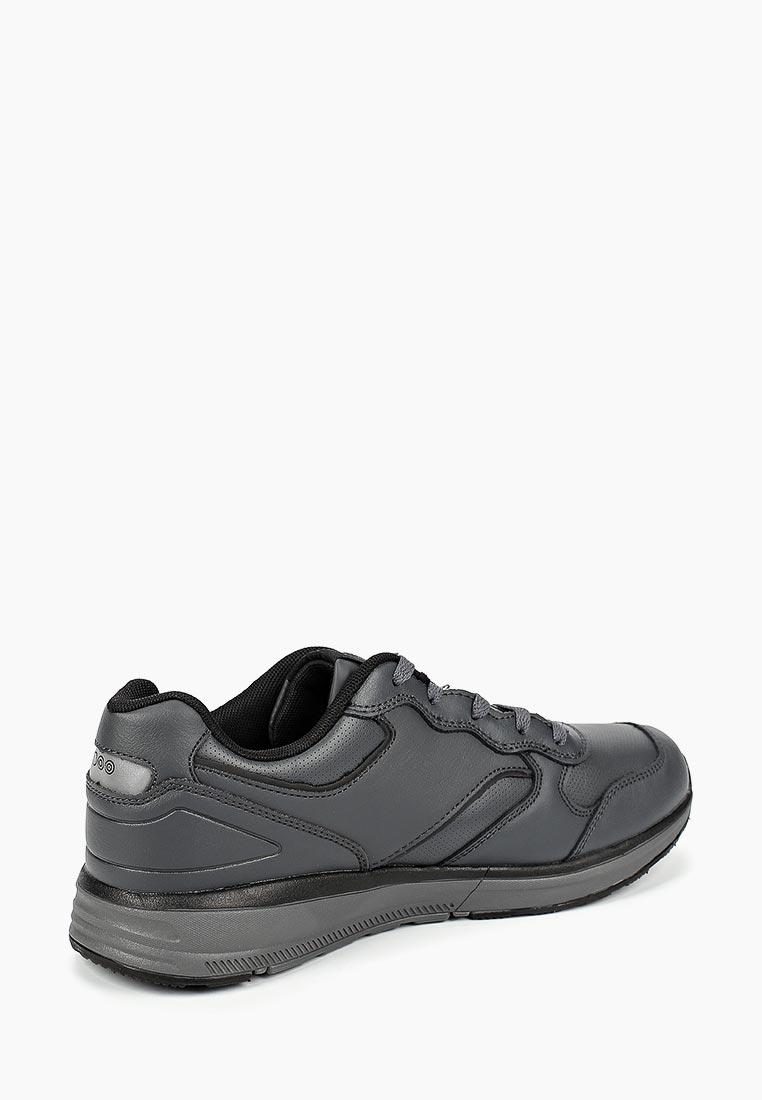 Мужские кроссовки Strobbs C2677-1: изображение 2