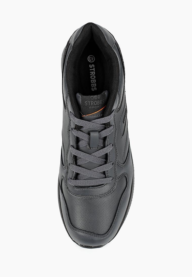 Мужские кроссовки Strobbs C2677-1: изображение 4