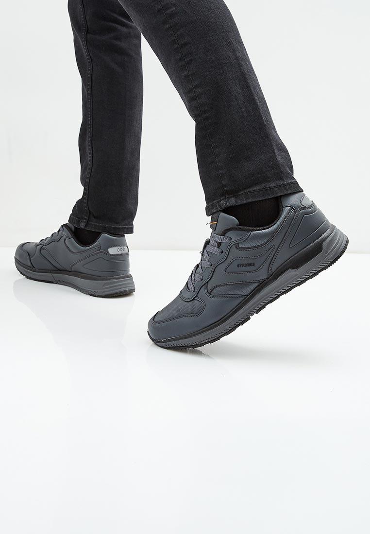 Мужские кроссовки Strobbs C2677-1: изображение 5