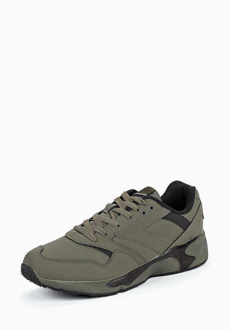 Мужские кроссовки Strobbs C2679-19