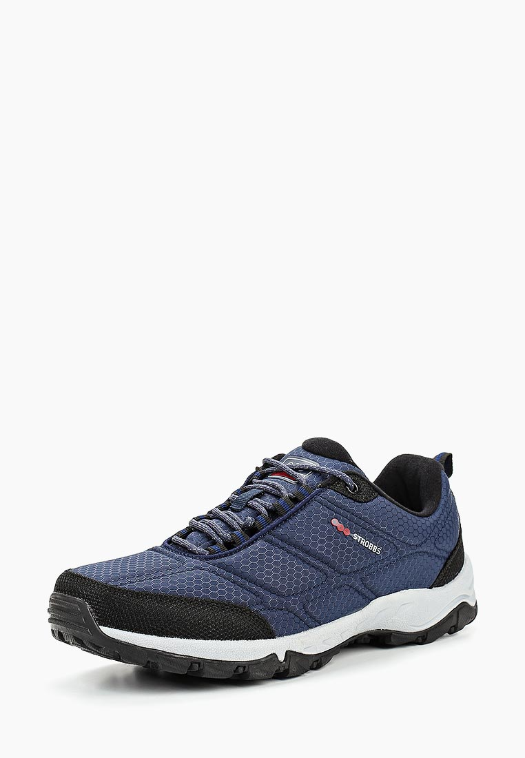 Мужские кроссовки Strobbs C2680-2