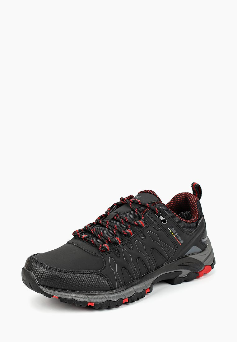 Мужские кроссовки Strobbs C2681-3