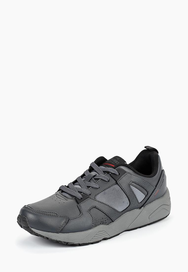 Мужские кроссовки Strobbs C2682-1