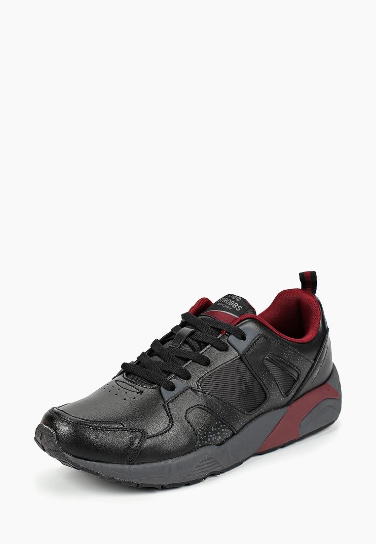 Мужские кроссовки Strobbs C2682-3