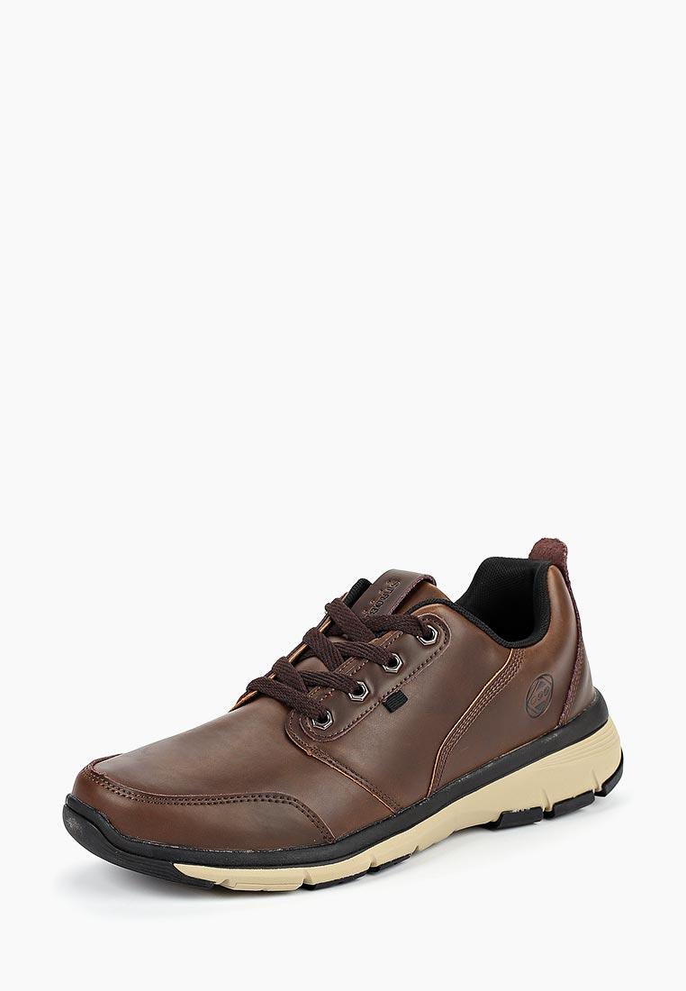 Мужские кроссовки Strobbs C2684-17