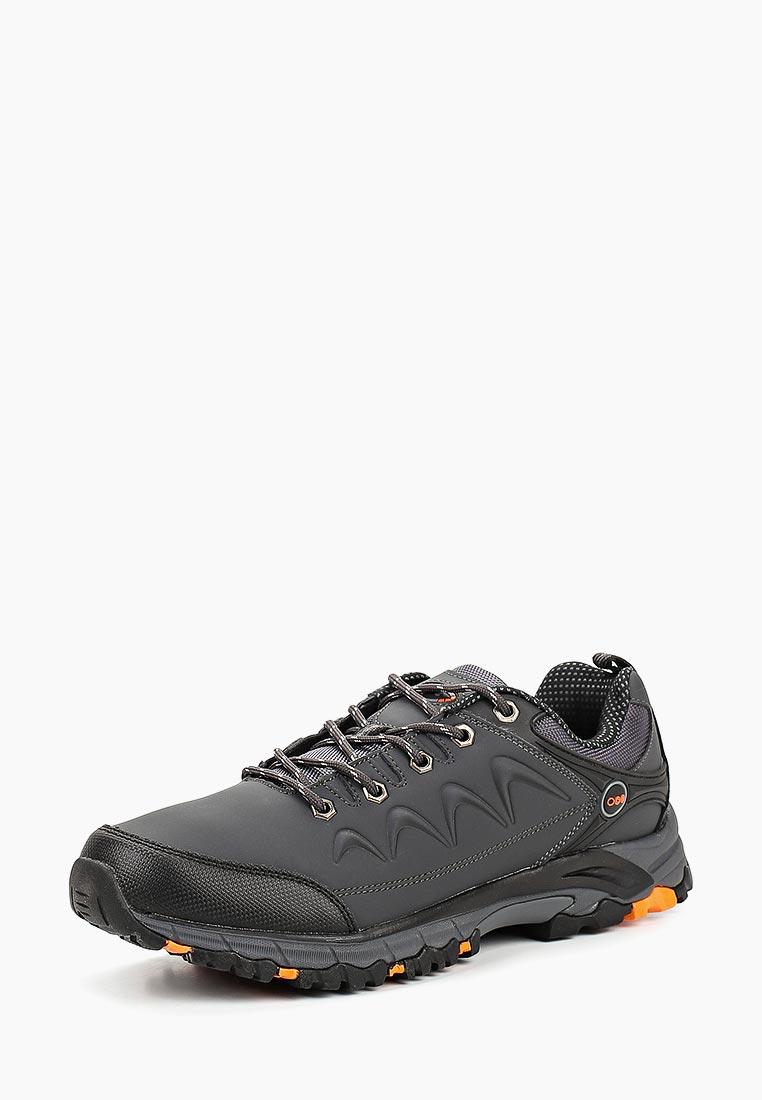 Спортивные мужские ботинки Strobbs C2688-1