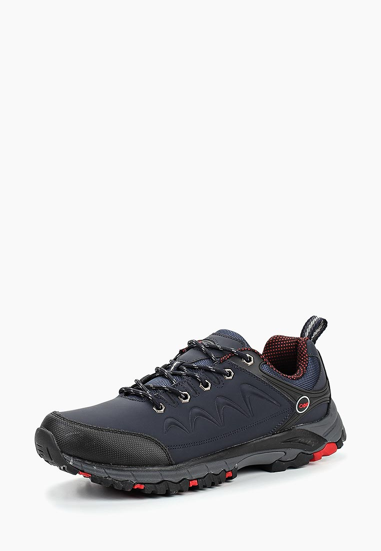 Спортивные мужские ботинки Strobbs C2688-2
