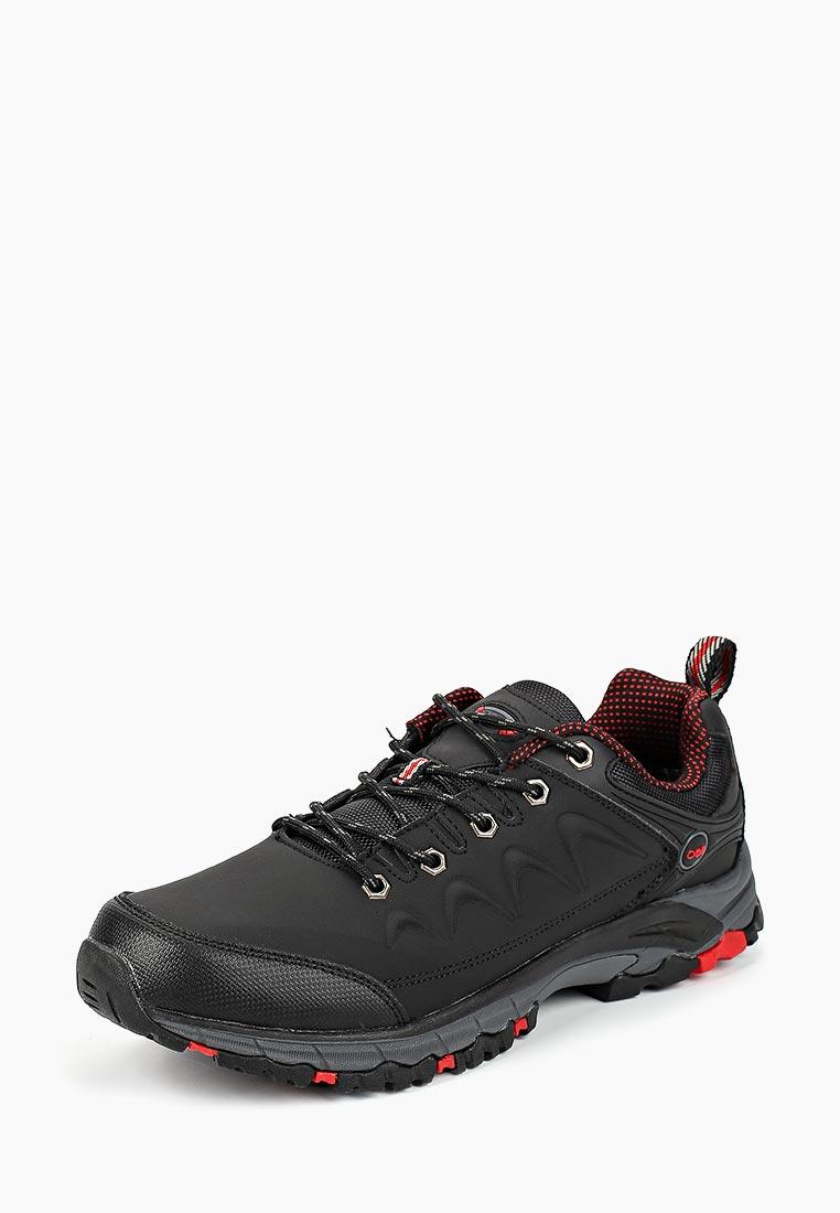 Мужские ботинки Strobbs C2688-3