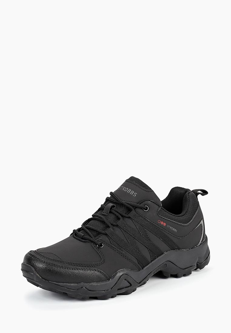 Мужские кроссовки Strobbs C2691-3