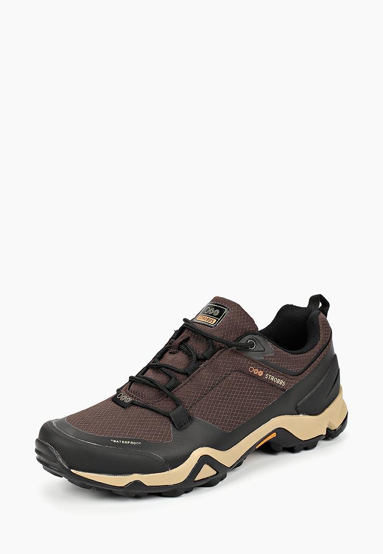 Мужские ботинки Strobbs C2693-17