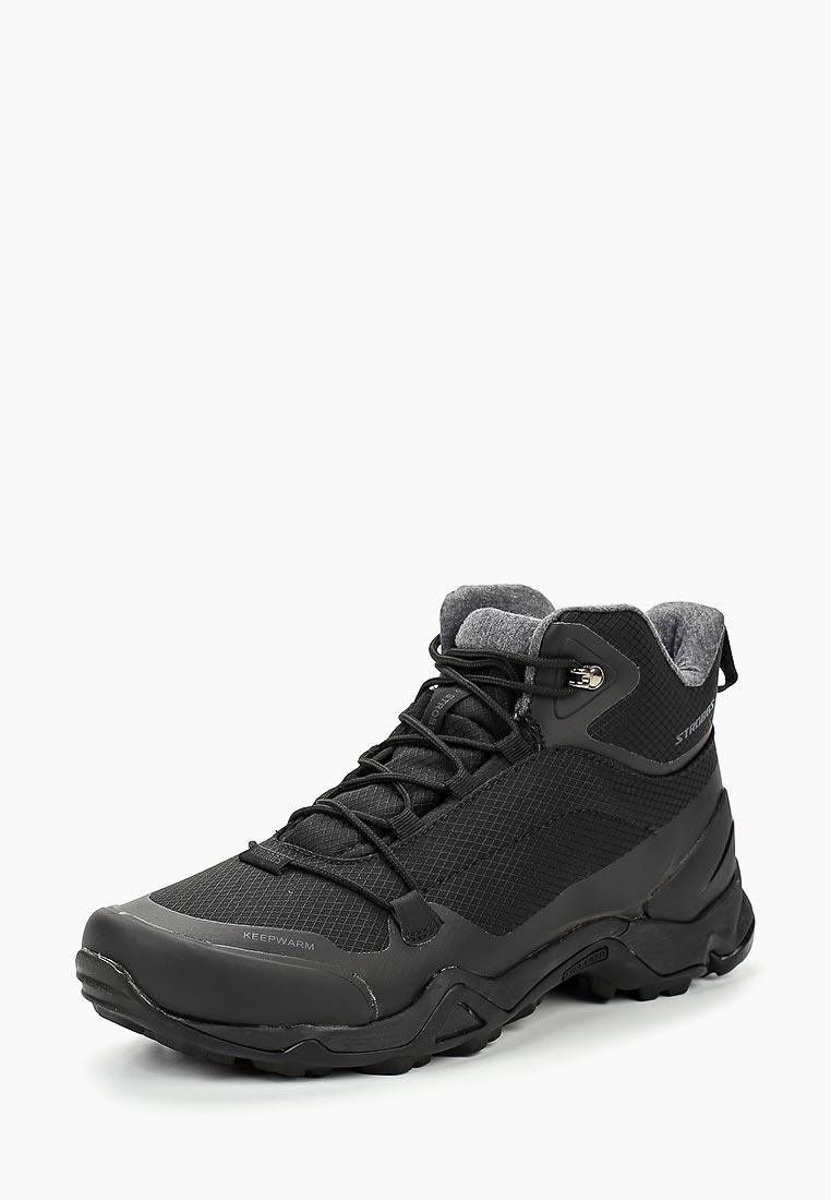 Спортивные мужские ботинки Strobbs C2697-3