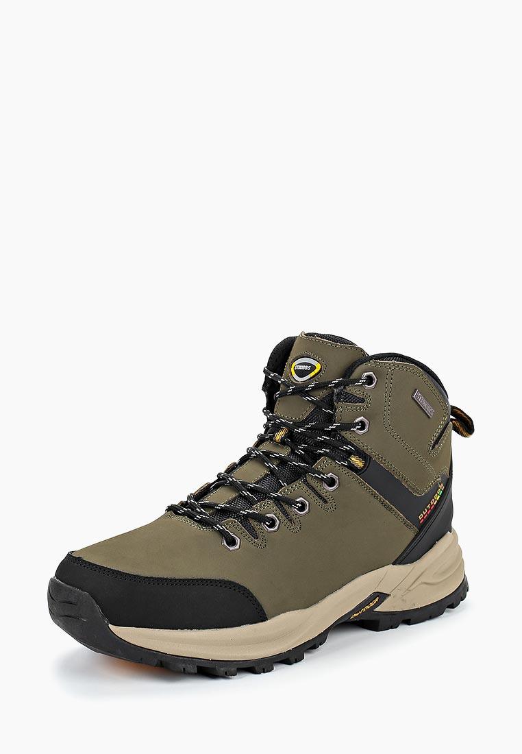 Спортивные мужские ботинки Strobbs C9100-19