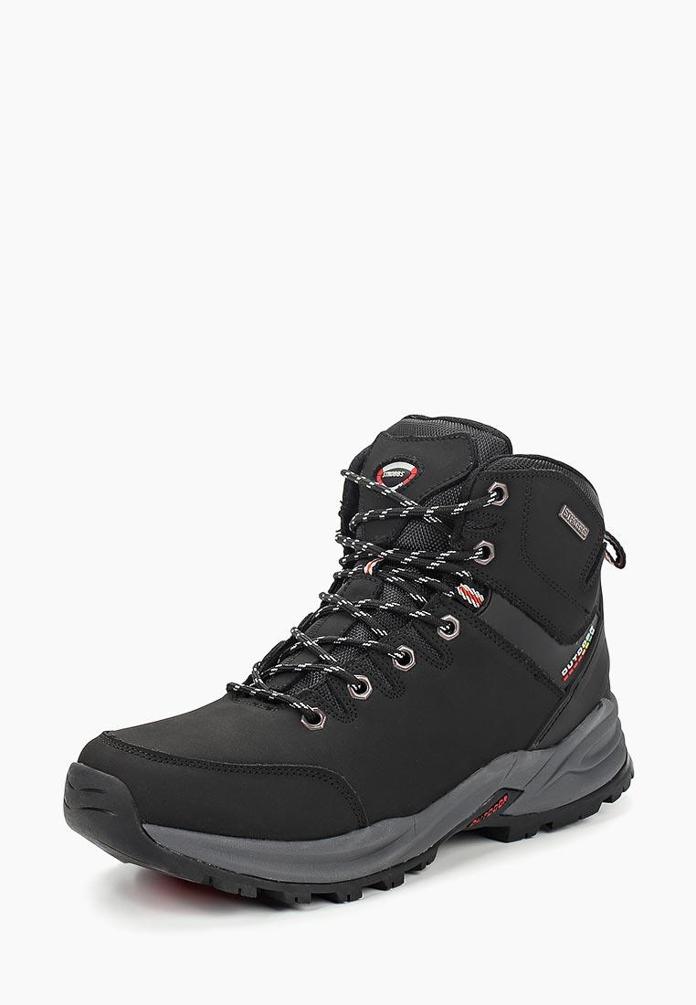 Спортивные мужские ботинки Strobbs C9100-3