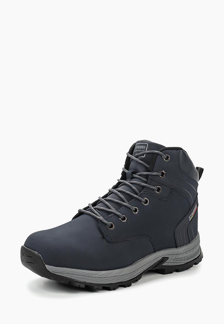 Спортивные мужские ботинки Strobbs C9102-2