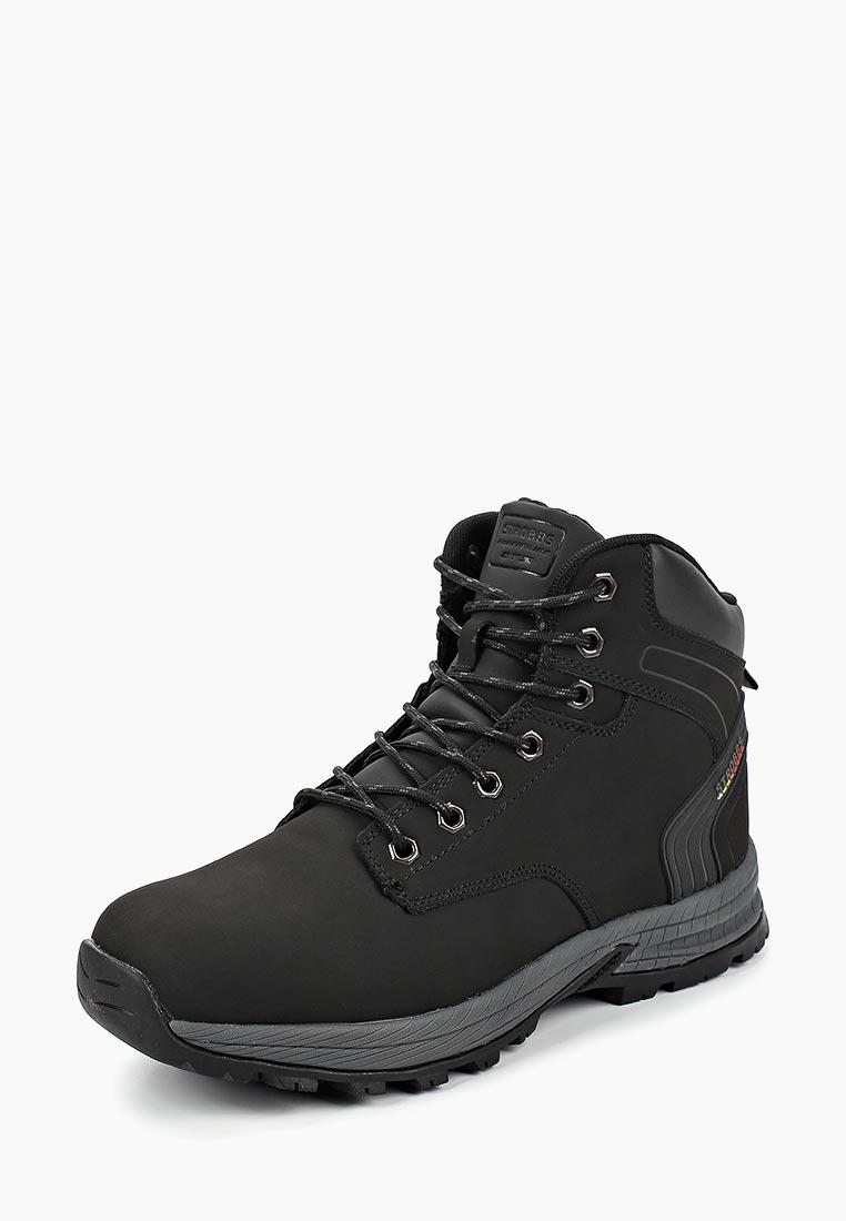 Спортивные мужские ботинки Strobbs C9102-3