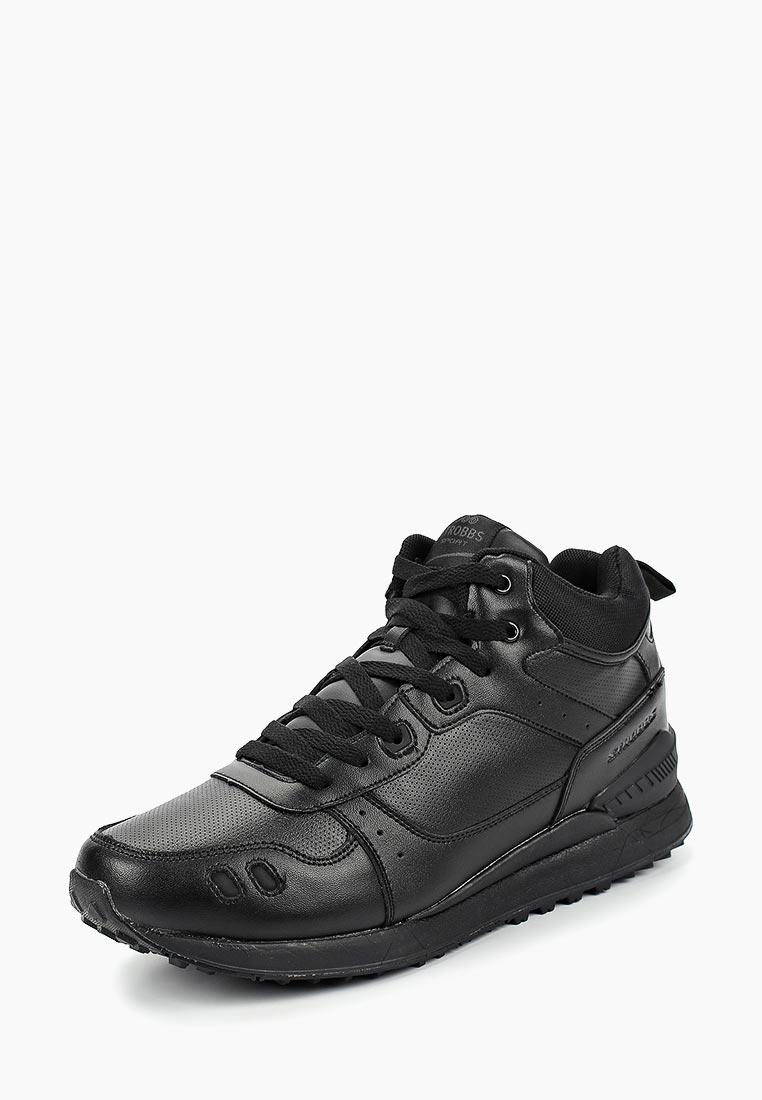 Мужские кроссовки Strobbs C9108-3