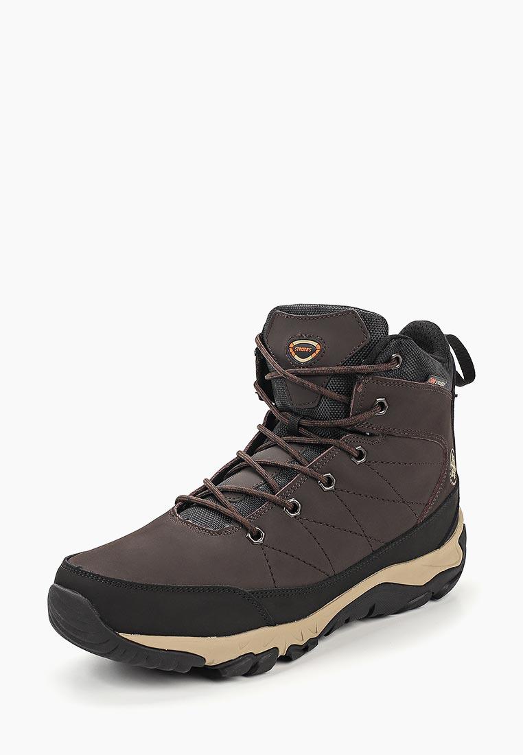 Мужские спортивные ботинки Strobbs C9109-17