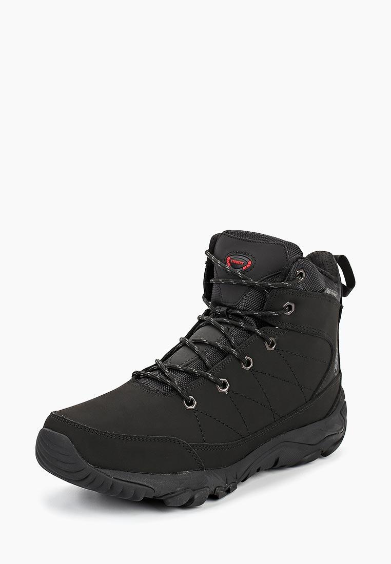 Мужские спортивные ботинки Strobbs C9109-3