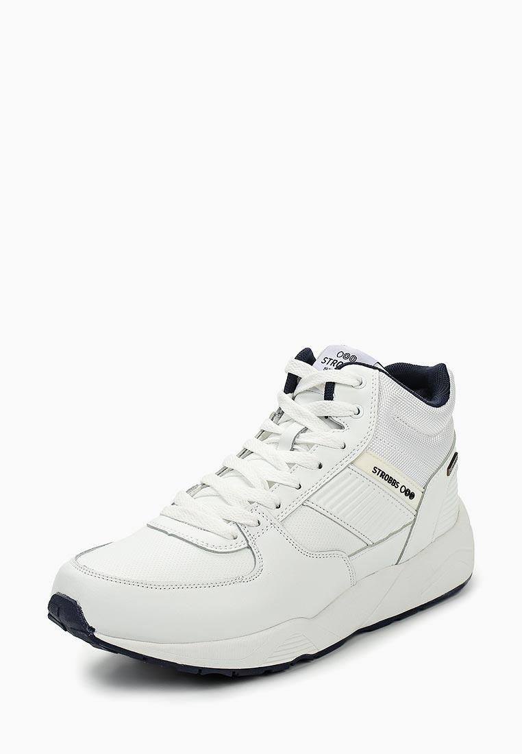 Мужские кроссовки Strobbs C9111-6