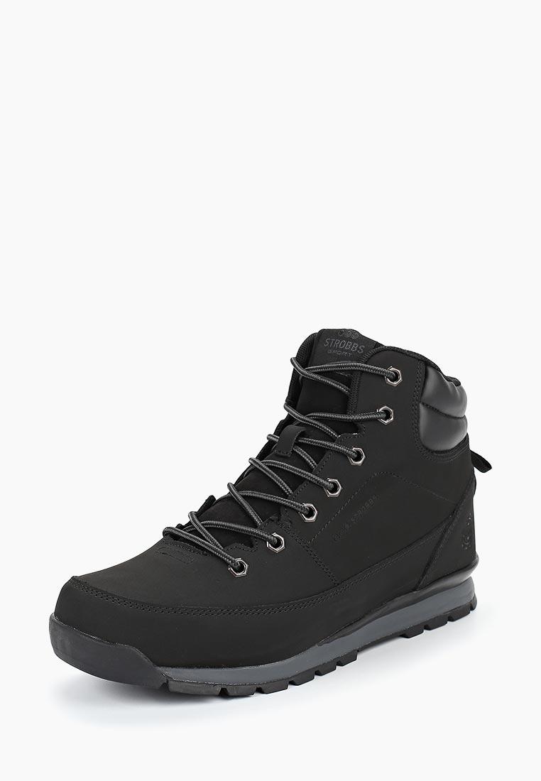 Мужские ботинки Strobbs C9115-3