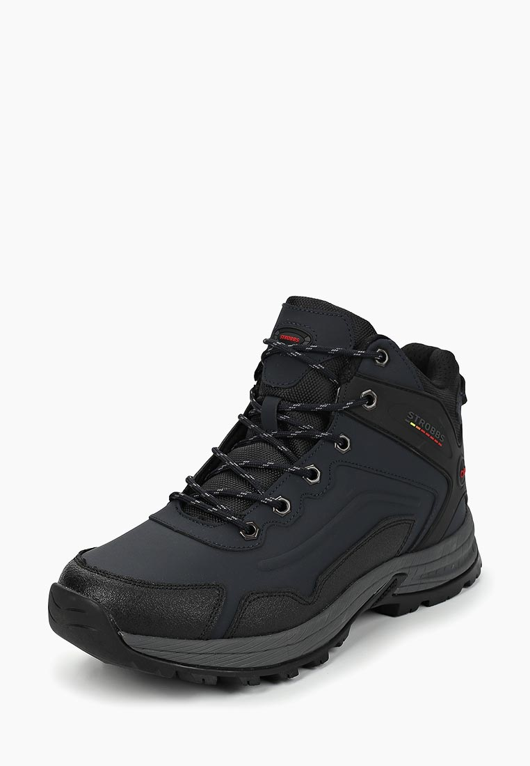 Спортивные мужские ботинки Strobbs C9117-2