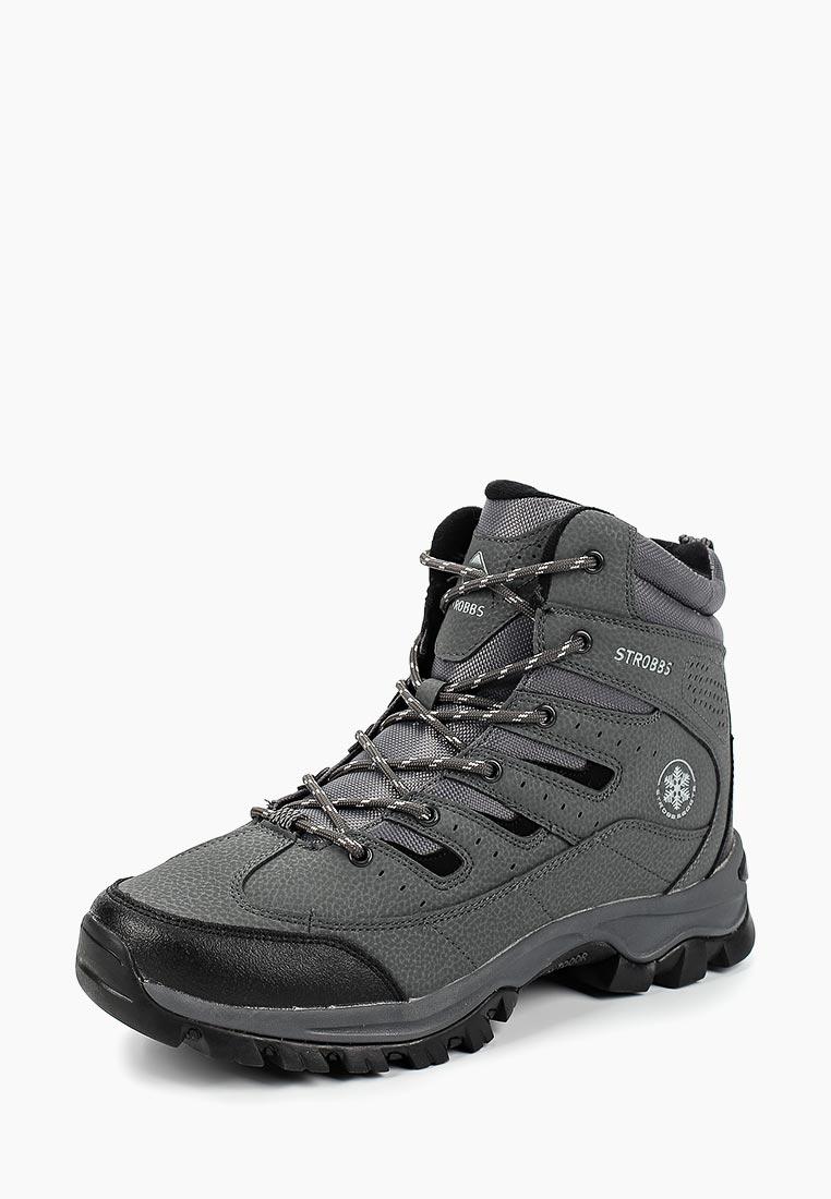 Спортивные мужские ботинки Strobbs C9119-1