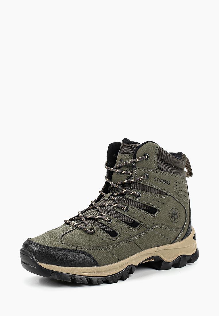 Спортивные мужские ботинки Strobbs C9119-19