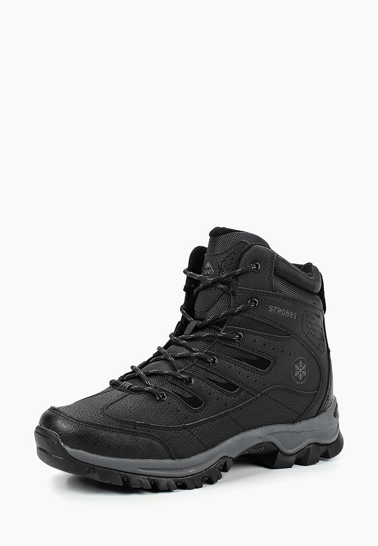 Спортивные мужские ботинки Strobbs C9119-3