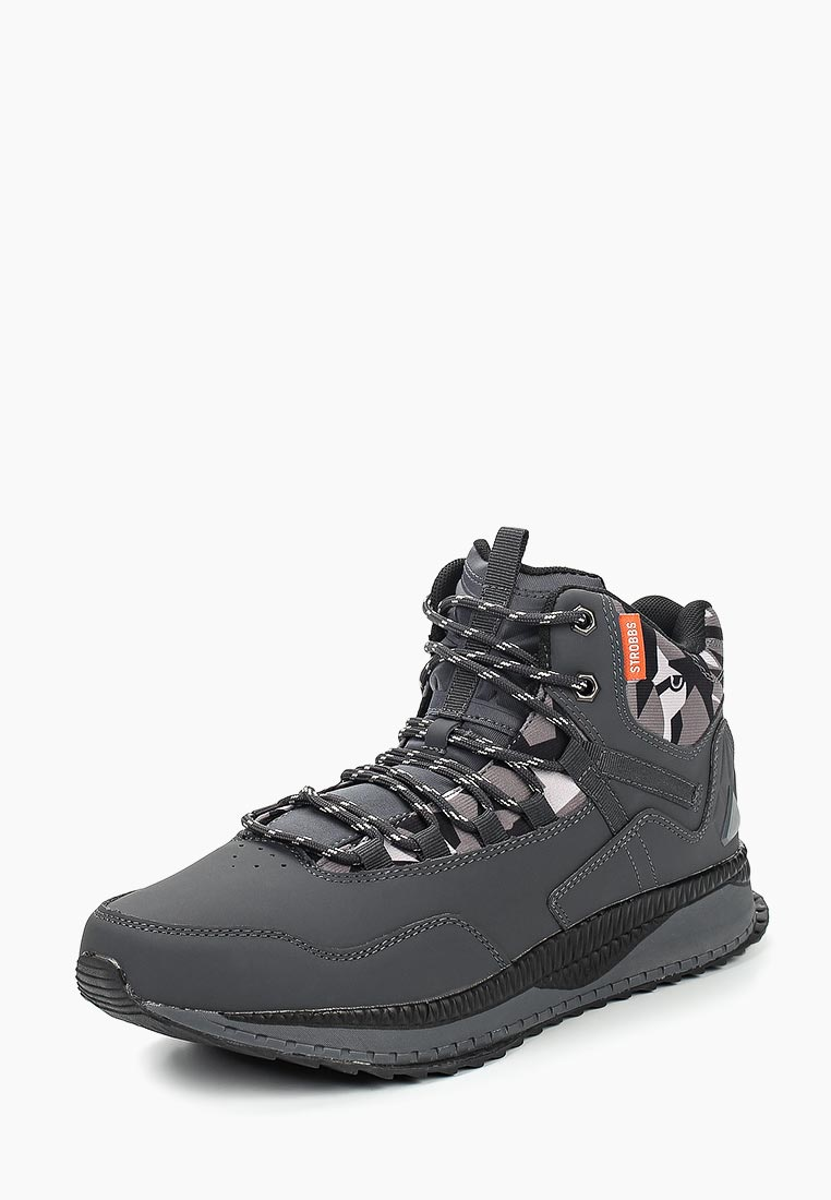 Мужские ботинки Strobbs C9121-1