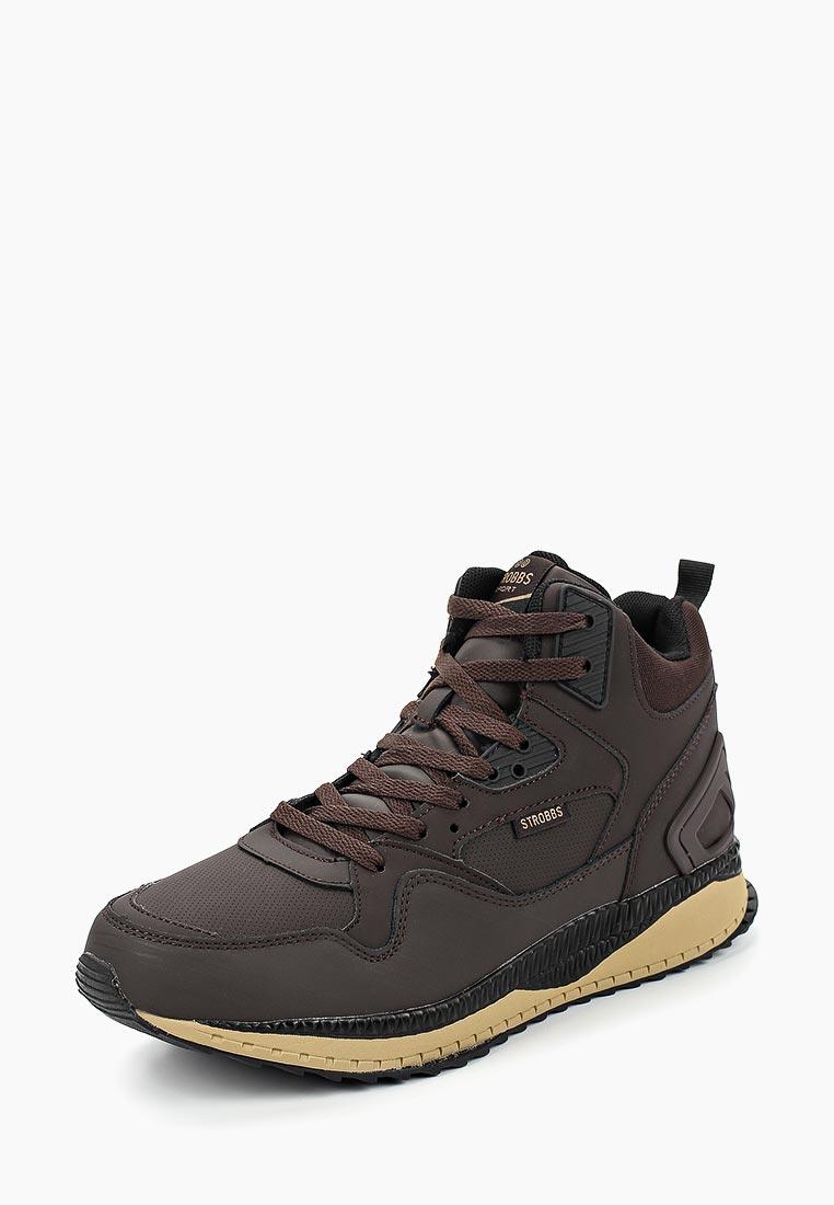 Мужские кроссовки Strobbs C9123-17